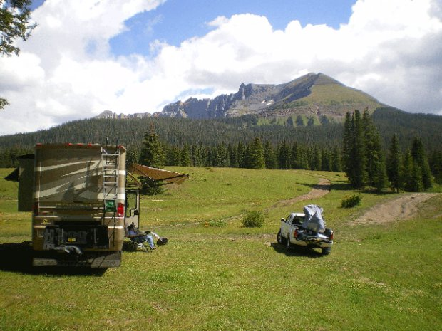Boondocking for the curious, yet uninitiated